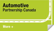 Automotive Partnership Canada