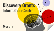 Discovery Grants Information Centre