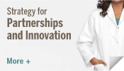Strategy for Parnerships and Innovation