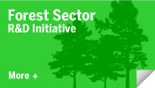 NSERC Forest Sector R&D Initiative