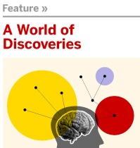 A World of Discoveries