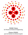 NSERC Chairs for Women in Science & Engineering