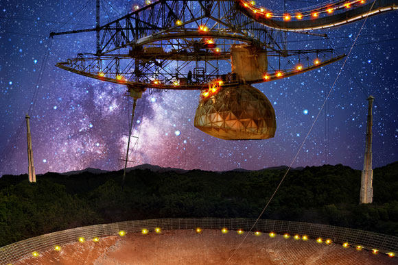 A repeating fast radio burst from an extreme environment
